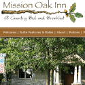 Mission Oak Inn Bed and Breakfast reviews and complaints