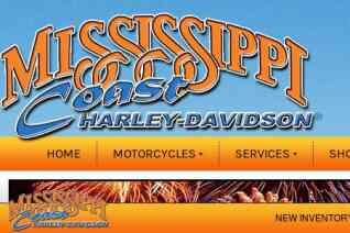 Mississippi Coast Harley Davidson reviews and complaints