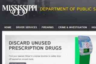Mississippi Department Of Public Safety reviews and complaints