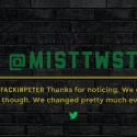 Mist Twst