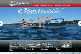 Misty Harbor Boats reviews and complaints