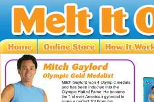 Mitch Gaylord Melt It Off reviews and complaints