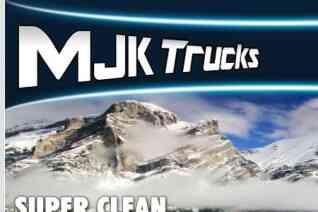 MJK Automotive reviews and complaints