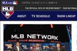 Mlb Network reviews and complaints