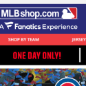 Mlb Shop reviews and complaints