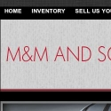 MM And Sons Auto Sales