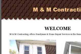MM contracting reviews and complaints