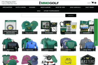 MMO Golf reviews and complaints