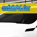 Mobile Window Tinting
