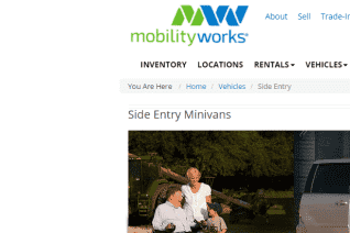 Mobility Works reviews and complaints