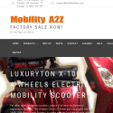 Mobility4less