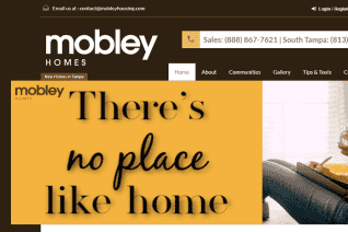 Mobley Homes reviews and complaints