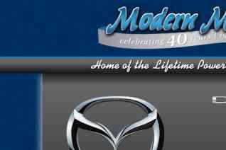 Modern Motors reviews and complaints