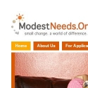 Modest Needs Foundation