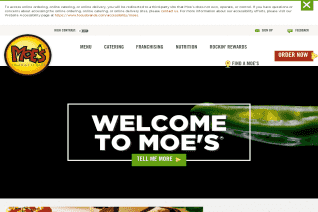Moes Southwest Grill reviews and complaints