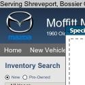 MOFFITT MAZDA reviews and complaints