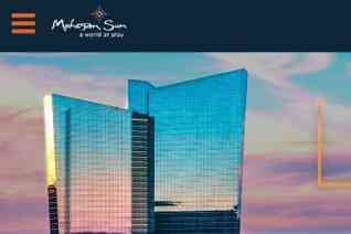 Mohegan Sun reviews and complaints