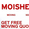 Moishes Moving and Storage