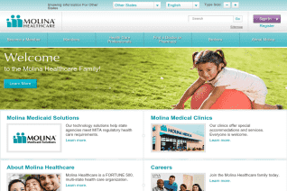 Molina Marketplace Health Insurance reviews and complaints