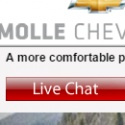 Molle Chevrolet reviews and complaints
