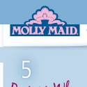 Molly Maid reviews and complaints