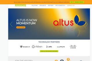Momentum Telecom reviews and complaints