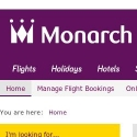MONACH AIRLINES reviews and complaints
