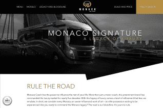 Monaco Coach Corporation reviews and complaints
