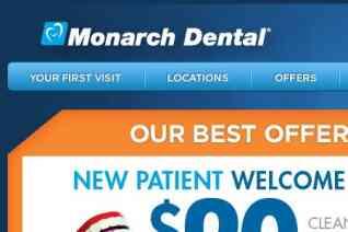 Monarch Dental reviews and complaints
