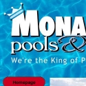 Monarch Pools and Spas
