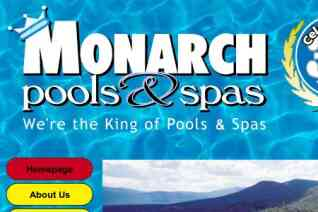 Monarch Pools and Spas reviews and complaints