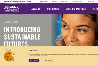 Mondelez International reviews and complaints