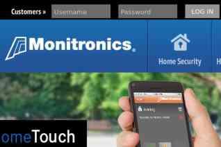 Monitronics reviews and complaints
