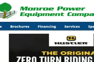 Monroe Mowers reviews and complaints