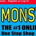 Monster Island Toys