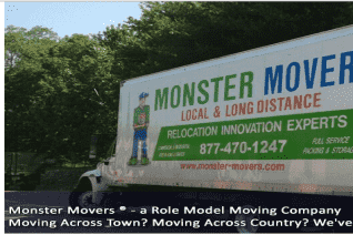Monster Movers reviews and complaints