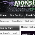 Monster Transmission reviews and complaints