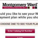 Montgomery Ward reviews and complaints