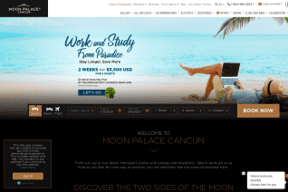 Moon Palace Golf And Spa Resort reviews and complaints