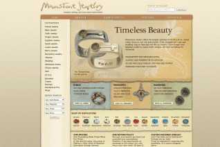 Moonstone Jewelry reviews and complaints