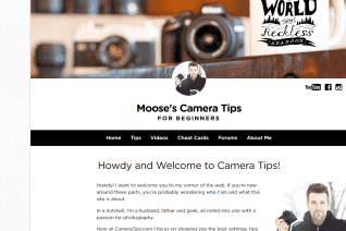 Mooses Camera Tips reviews and complaints