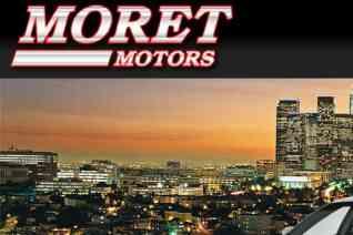 Moret Motors reviews and complaints