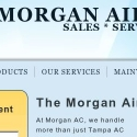 Morgan Air Conditioning reviews and complaints