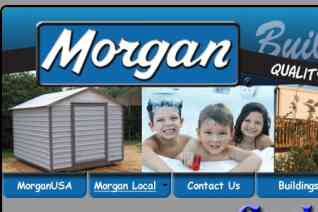 Morgan Building and Spas reviews and complaints