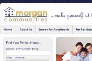 Morgan Communities reviews and complaints
