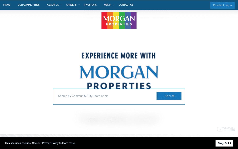 Morgan Properties reviews and complaints