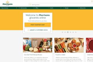 Morrisons reviews and complaints