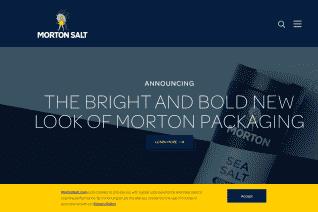 Morton Salt reviews and complaints