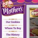 Mothers Cookies