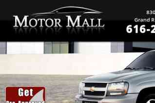 Motor Mall reviews and complaints